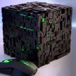 With <em>Star Trek</em> BORG Cube PC, Your Assimilation With PC Will Be Complete