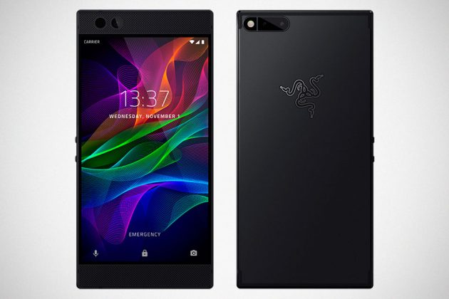 The Razer Phone by Razer Goes Official