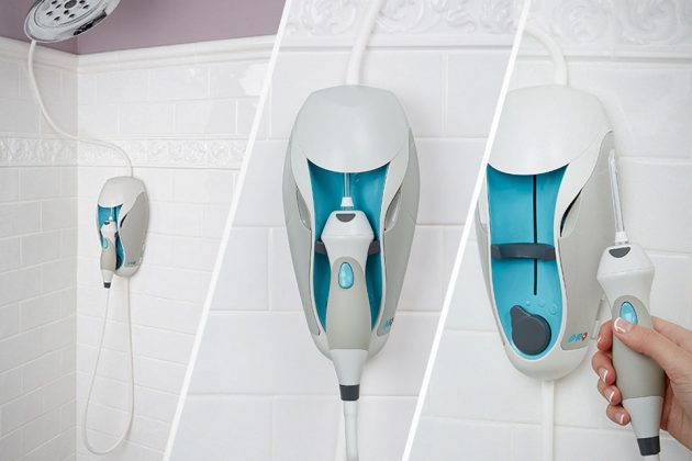 ToothShower In-shower Oral Care Solution