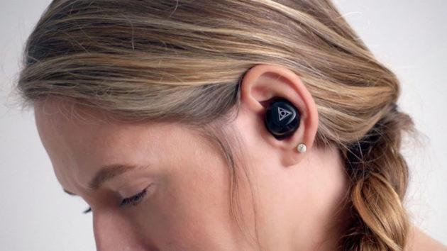 Vie Fit Custom-fit True Wireless Earphones