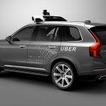 Volvo To Supply Uber With Autonomous Drive-compatible Cars