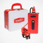 Weego Jump Starter 44 Jumps Start Your Car And Your Mobile Devices Too