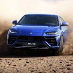 Meet The World's First Super Sport Utility Vehicle, The Lamborghini Urus
