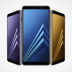 Samsung Unveiled 2018 Galaxy A8 And A8+ With Gear VR Support