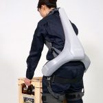 Panasonic's ATOUN Launches New Power Assist Suit For The Hip