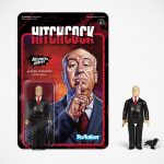 Alfred Hitchcock And Nosferatu Joins Super7 ReAction Figures Lineup