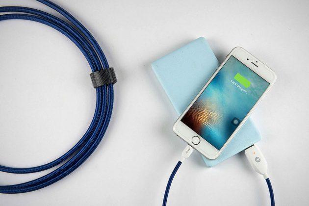 Charby Sense Smart Auto Cutoff Cable