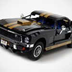 Custom LEGO R/C Ford Mustang GT 350-H Is LEGO R/C Done Right
