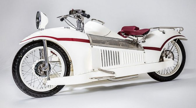 Heroes Motors Restored Rare Majestic Bike, Restores Our Faith In Classic Bikes