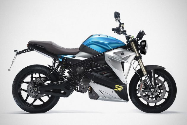 Energica Eva EsseEsse9 Electric Bike US Premiere