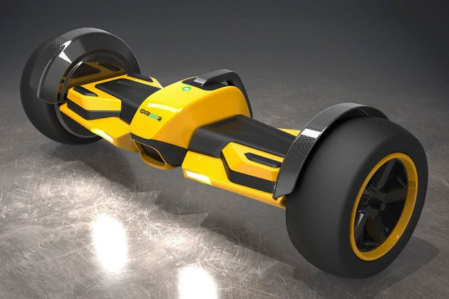 F1 Gyroor Hoverboard The Fastest Hoverboard