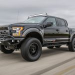 Hennessey Performance 600+ HP 6×6 Ford VelociRaptor Is Finally Available