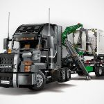 Behold, Mack Anthem Is Going To Be Immortalized As A LEGO Technic Set!