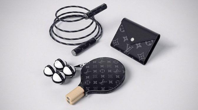 Need Some Luxury Stocking Stuffers? Well, Louis Vuitton Have You Covered