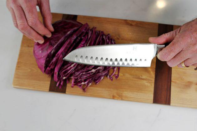 NASA Inspired Kitchen Knives by Habitat Housewares