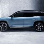 China's NIO Takes On Tesla With Electric SUV That Costs Half Of Tesla X