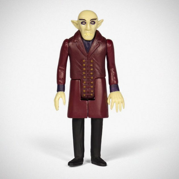 Nosferatu 3.75-inch ReAction Figure