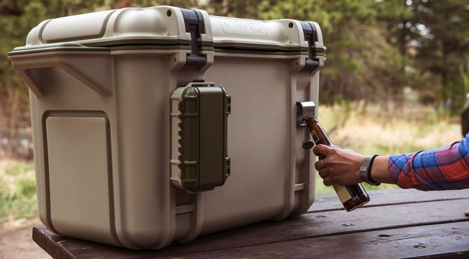 OtterBox Introduced Venture Coolers for Your Camping Needs