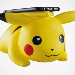 Wireless Charging Your Smartphone Is Finally A Cute Thing To Do With <em>Pikachu</em>