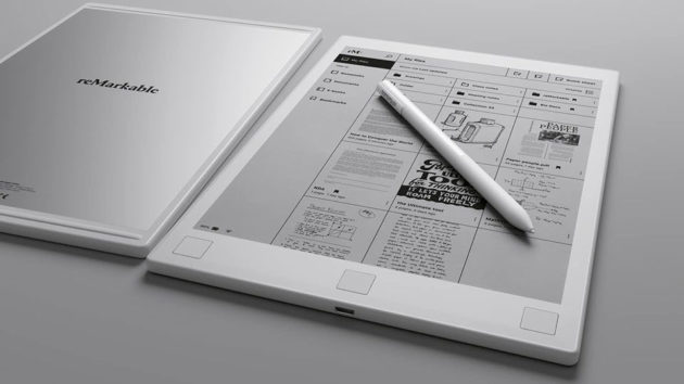 ReMarkable E-ink Tablet