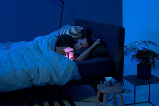Somnox Sleep Robot Helps You Fall Asleep Faster