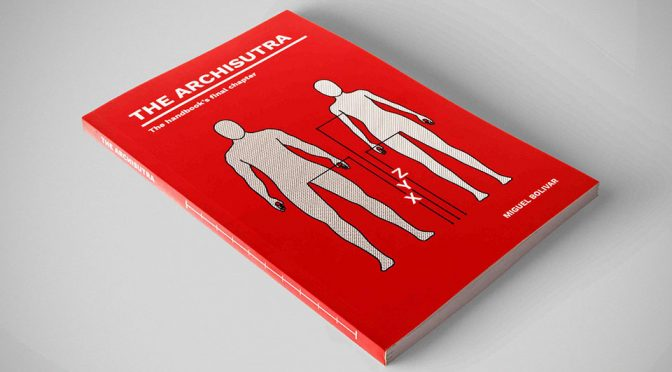 Archisutra Is Kama Sutra Disguised As An Architecture Design Manual