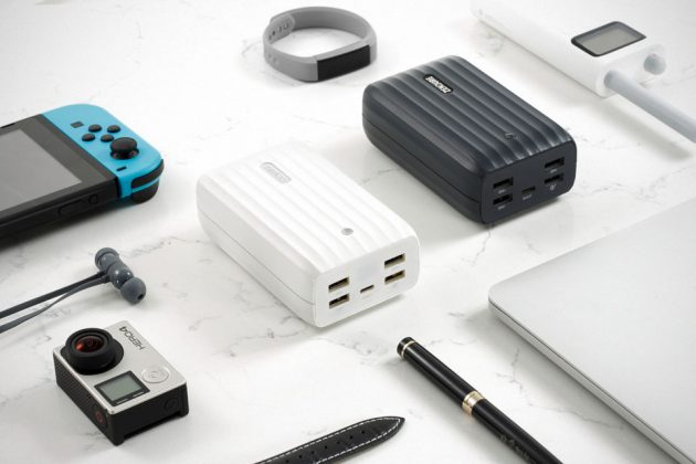 X6 20,000 mAh USB-C PD Power Bank by Zendure