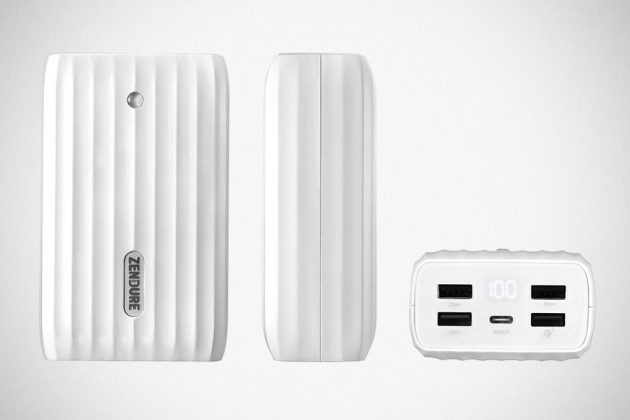 X6 20,000 mAh USB-C PD Power Bank by Zendure