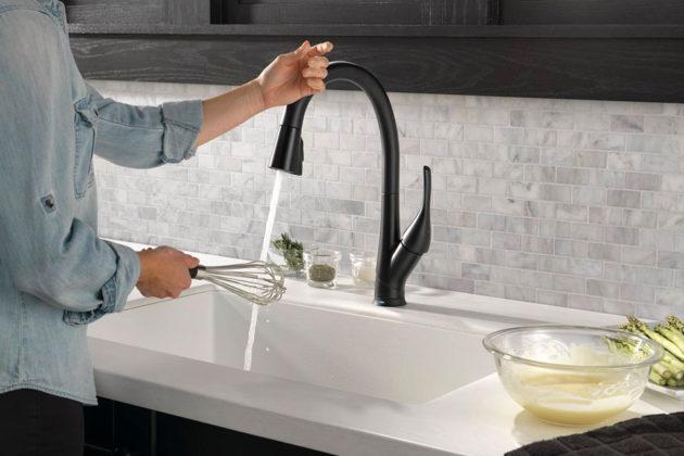 Delta Faucet Company Brings Alexa To Faucets