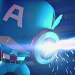 Marvel x Funko Pop Animated Series May Just Make Me Love Cute Cap