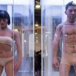 Netflix Promotes <em>Altered Carbon</em> By Growing Human Bodies At CES