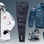 You Can Now Buy Nike's Team USA Medal Stand Collection Designed For 2018 Winter Olympics