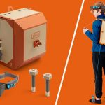 Nintendo Labo Is A Series Of Switch Peripherals Made Of Cardboard