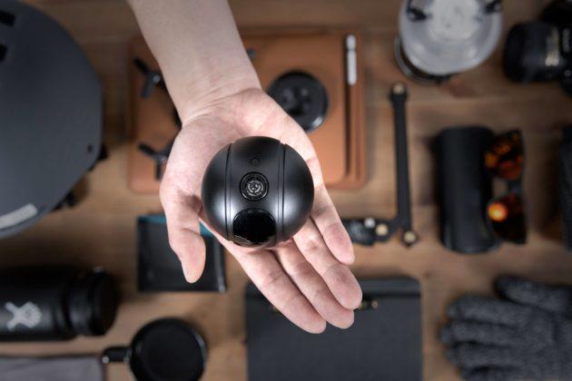 PITTA Transformative Autonomous 4K Selfie Drone