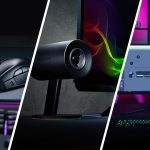 Razer Nommo Speakers, World's First Battery-free Wireless Mouse And More