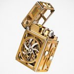 S.T. Dupont Puts Watch Complication Into A Lighter, Wants $41K In Return