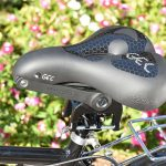 Seatylock Redesigned Bicycle Saddle/Lock Hybrid For Urban Riders