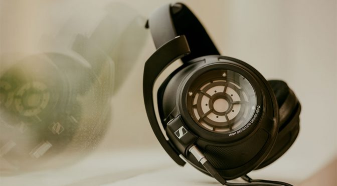 Sennheiser HD 820 Closed-back Audiophile Headphone