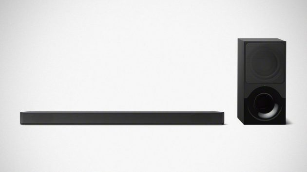 Sony HT-X9000F Sound Bar