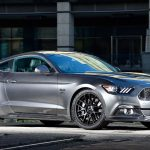 Steeda Unveiled Ford Q500 Enforcer Mustang With 70 More HP For Europe