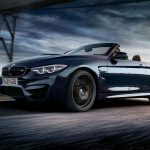 BMW Marks 30 Years Of M Convertible With Limited BMW M4 Edition Model