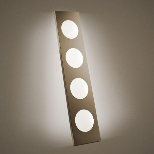 2018 Dolmen Terra LED Light by Ferruccio Laviani for Foscarini