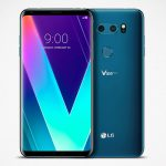 LG V30S ThinQ With Integrated AI Made Its Appearance AT MWC 2018