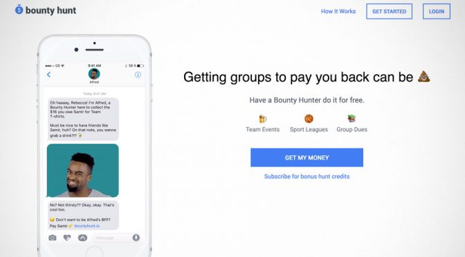 This Web App Wants To Help You Get The Money People Owe You Back
