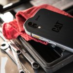 Cat's New Smartphone Packs FLIR Thermal Imaging Right Out-Of-The-Box