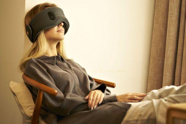 Dreamlight Smart Sleep Mask