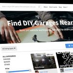This Is GarageTime, The AirBnB For Letting Strangers Use Your Garage