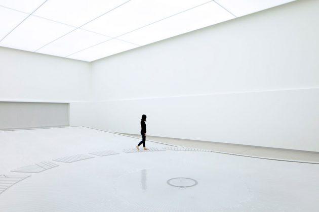 Hyundai Pavilion at 2018 Winter Olympics by Asif Khan