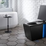 Bathroom Goes High-tech With These Kohler Futuristic Bathroom Products