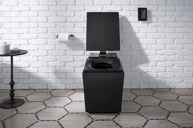 Kohler Numi Intelligent Toilet with Kohler Konnect